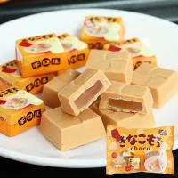 Tirol Soymilk & Rice cake Chocolate