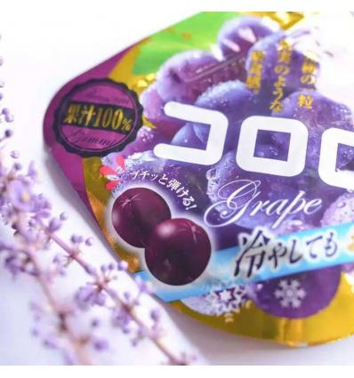UHA GRAPES SWEETS