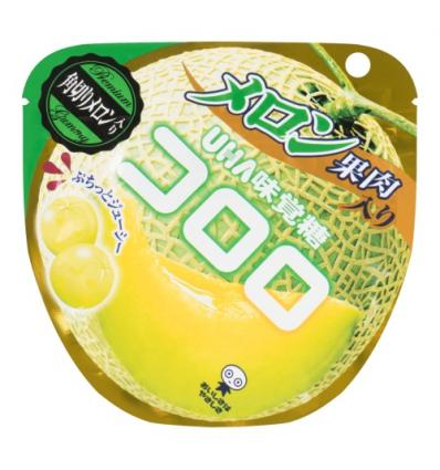 UHA HONEYDEW SWEETS