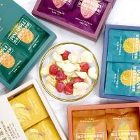 OSnack Freeze Dried Fruit