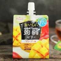 Konnyaku Mango Jelly Diet Drink