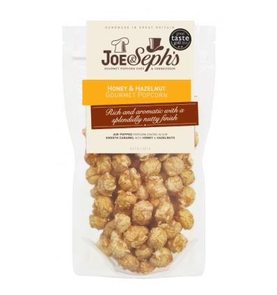 Joe & Seph's Popcorn (Honey & Hazelnut)